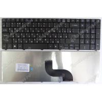 Клавиатура Acer 5810T 5536 5742 5736 5738 5741G черная