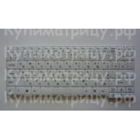 Клавиатура Acer 3000 3002 3010 3012 3020 3022 3030 3040 3043 белая матовая