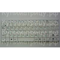 Клавиатура Asus 900HA T91 белая