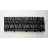 Клавиатура Asus A8 F8 X80 Z99 черная