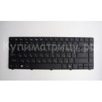 Клавиатура Packard Bell NM85 NM87 NV49 черная