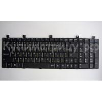 Клавиатура RoverBook Explorer W700 черная