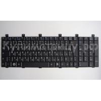 Клавиатура Packard Bell SJ81 черная