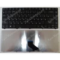 Клавиатура Acer 3810 4810T 4736 4738 черная