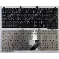 Клавиатура Acer 3100 3650 3690 5100 5110 5610 5630 5650 5680 9110 черная