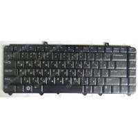 Клавиатура Dell 1420 1318 1540 черная
