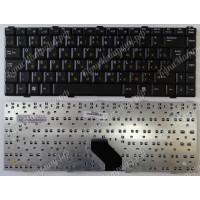 Клавиатура Dell 1425 1427 черная матовая