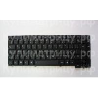 Клавиатура Asus A3A A3E A3H черная