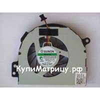 Кулер Dell 14R N4110 N4120 MF60100V1-Q032-G99 0HFMH9 4BR01FAWI10 DC5V 0.4A 3pin