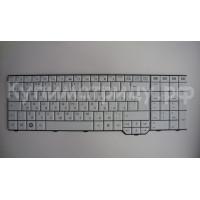 Клавиатура Fujitsu XA 3520 XA3530 белая