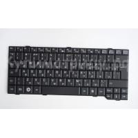 Клавиатура Fujitsu SA3650 черная