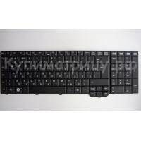 Клавиатура Fujitsu XA 3530 черная