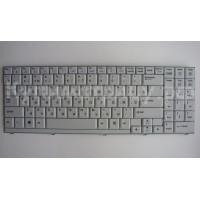 Клавиатура LG S510 белая