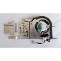 Кулер Gateway ZE6 LT28 EF40060V1-C010-S99 K2324W K23239 DC5V 2.5W 4pin