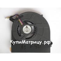 Кулер Asus A41 K40 K50 K60 K70 P50 KDB0705HB 9K57 DC5V 0.4A 4pin