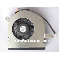 Кулер Toshiba A200 A205 A210 A215 UDQFZZR29C1N 6033B0012401 5V 0.27A 3pin