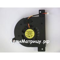 Кулер Toshiba A130 A135 DFS451205M10T F6D3-CCW DC5V 0.4A 3pin