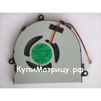 Кулер Dell 15 3521 5521 3721 3737 5721 15RV 17R 74X7K AB07005HX08K300 1.1 CFM DC5V 0.40A 3pin