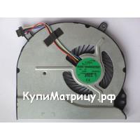Кулер HP 14 14-1000 15 15-100 AB09005HX070B00 OCWU33 DC5V 0.5A 4pin