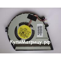 Кулер HP 14-K000 M6-K M6-K000 M6-1000 DFS531005PL0T FC6K DC5V 0.5A 4pin