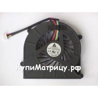 Кулер Toshiba C600 C630 C640 C645 C655 C650 L600 L630 L635 L640 L645 KSB0505HB AH94 DC5V 0.4A 4pin