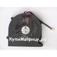Кулер Toshiba C600 C630 C640 C645 C655 C650 L600 L630 L635 L640 KSB0505HA-A 9M1N DC5V 0.38A 3pin