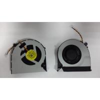 Кулер Toshiba C850 C855 C870 C875 L850 L855 L870 L875 DFS501105FR0T FB99 DC5V 0.5A 3pin