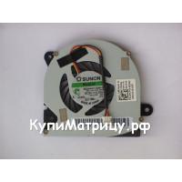 Кулер Dell 11Z MG35060V1-Q000-G99 F4TY9 REV A00 DC5V 0.25A 3pin
