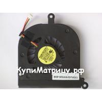 Кулер Dell 1420  DFS531205PC0T F6K2-CCW YY529 DC5V 0.5A 3pin