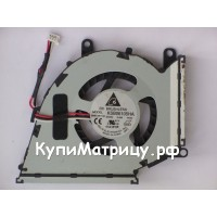 Кулер Samsung Q330 KSB06105HA AB24 BA81-09714A A020 BA81-09713A DC5V 0.40A 3pin