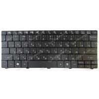 Клавиатура Gateway LT21 PACKARD BELL Dot SC SE черная