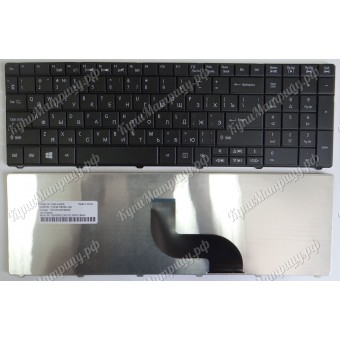 Клавиатура Acer E1 E1-531 E1-571 TM8571 черная