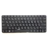Клавиатура HP 1103 110-3500 210-3000 210-4000 черная с рамкой