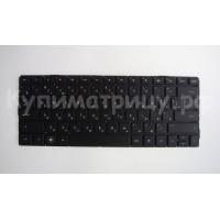 Клавиатура HP 13 без рамки черная