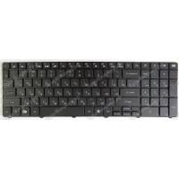Клавиатура Packard Bell TK81 TM81 NV50 черная