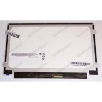 """Матрица для ноутбука 10.1"""" 1024x600 40 pin SLIM LED B101AW06 V.1 глянцевая справа внизу"""