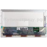 """Матрица для ноутбука 8.9"""" 1024x600 40 pin LED HSD089IFW1 глянцевая"""