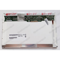 """Матрица для ноутбука 12.1"""" 1280x800 40 pin большой LED B121EW09 V.2 глянцевая"""