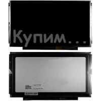 """Матрица для ноутбука 13.3"""" 1280x800 30 pin спереди SLIM уши по бокам N133LGE-L41"""