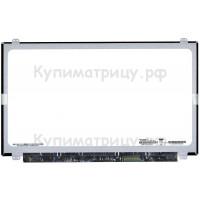 """Матрица для ноутбука 15.6"""" 1920x1080 40 pin Full HD SLIM LED N156HGE-LG1 Rev.C2 матовая"""