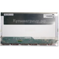 """Матрица для ноутбука 16.4"""" 1920x1080 Full HD 40 pin LED N164HGE-L12"""