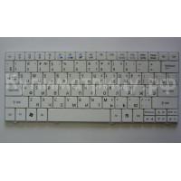 Клавиатура Acer 1830T 751 1810T 3935 721 722  белая