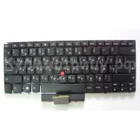Клавиатура Lenovo E420 E320 E325 E420 E425 черная с термоджойстиком
