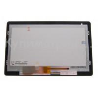 """Матрица для ноутбука 10.1"""" 1024x600 40 pin LED Матовая HSD101PFW3 with touch"""
