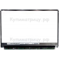 "Матрица для ноутбука 12.1"" 1280x800 40 pin WXGA LED LP121WX4-TLA1 матовая"