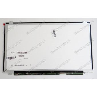 """Матрица для ноутбука 15.6"""" 1366x768 40 pin SLIM LP156WHB(TL)(A1) глянцевая"""