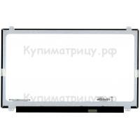 """Матрица для ноутбука 15.6"""" 1366x768 30 pin SLIM LED N156BGE-EB1 глянцевая"""
