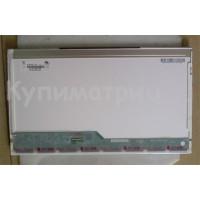 "Матрица для ноутбука 18.4"" 1920x1080 WUXGA+ FULL HD LED N184H6-L02  N184HGE L21 глянцевая"
