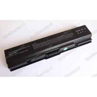 Аккумулятор Toshiba A200 A210 A300 A500 L200 L300 L500 10.8V 4400mAh