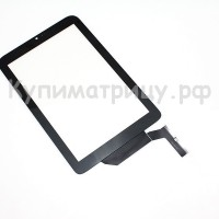 Тачскрин Acer W3 NCYG W3-810 8.1 черный